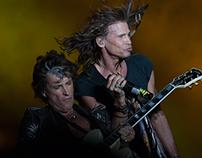 Aerosmith - Concert