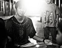 Photojournalism: West Borneo