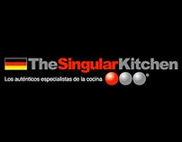 The Singular Kitchen North Madrid Campaign