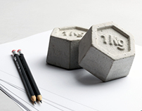 1KG | Product Design