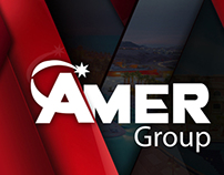 Amer group digital solution