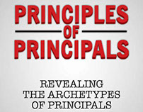 Principles of Principals: Revealing the archetypes of..
