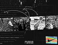 Nike | Corinthians Maloqueiro e Sofredor