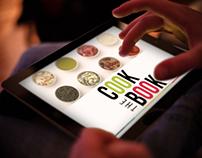 Tablet Cook Book