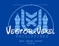 VxVPH Logo Assignment