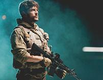Battlefield 4: Cabe uno más