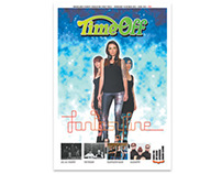 Time Off Magazine