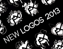 New logos from 2013