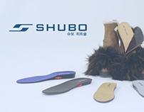 SHUBO - Heatsole ''TV CF