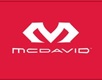 MCDAVID Illustrations & Icons