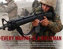 Marine Corps: Direction