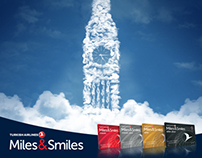 Miles&Smiles Turkish Airlines