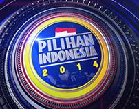 Pilihan Indonesia Bumper Ident