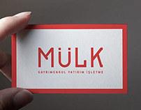 Mülk Branding