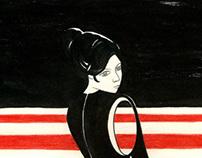 "Periplo - Vol. XXIV - ""Las plumas de eros"""