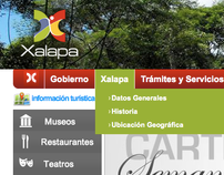 Sitio Xalapa, Veracruz