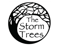 The Storm Trees Logo