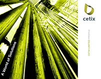 Cetix Brochure