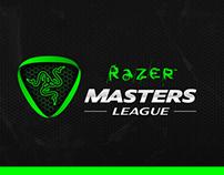 Razer Masters league