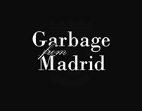 Garbage from Madrid