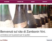 Zambonin Vini