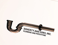 Doherty And Sons Logo