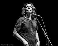 Chris Cornell ~ Live! @ Benaroya Hall