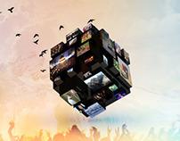 BBC iPlayer 'Living World'