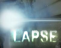 Shortfilm posters - Lapse 2008