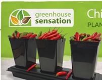 Greenhouse Sensation 2007-2010