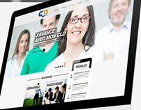 CLD Pontiac site web / web site