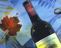 WINE: Sterling 'In Concert with Nature'