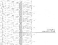 An Architecture Portfolio (2013)