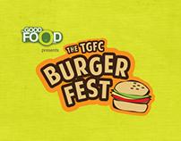 TGFC Burger Fest