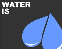 Water is Life - competition