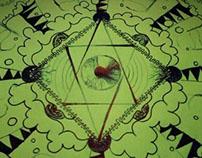 Ser Mandala (Be a Mandala)
