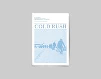 Cold Rush Magazine