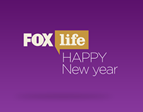FOX Life - Holidays Ids