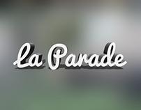 Short movie - La Parade