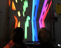 2013 Glowing Keys and Flying Notes