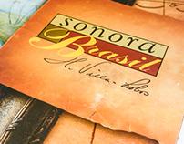 Caderno de Apresentação Sonora Brasil Villa-Lobos
