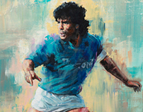 Futbol Art