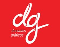 DG - donantes gráficos