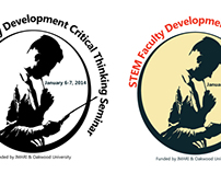 STEM Faculty Seminar Logo Concept Submissions