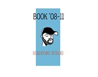 Book / Portfolio '08-11