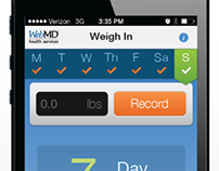 WebMD Health & Wellness App