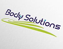 Body Solutions Logo