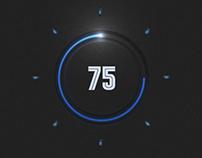 Power Skills - Modern UI Elements