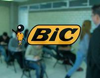 Bic Spot