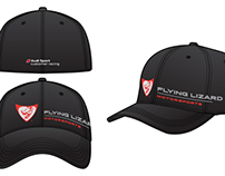Flying Lizard Motorsports Collateral
